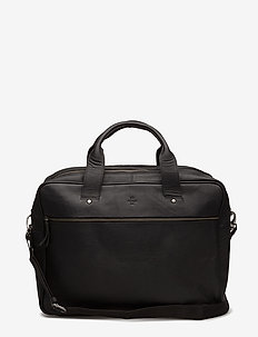 KB3 working bag Liam - laptoptassen - black