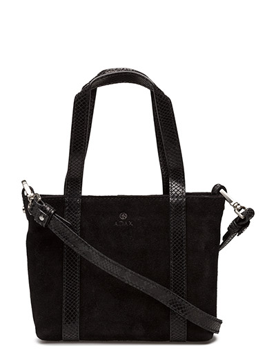 Latiano shopper Lene - BLACK