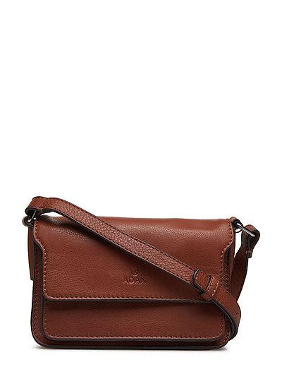 Sorano shoulder bag Annsofia - BROWN