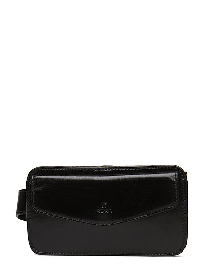 Salerno waist bag Tova - BLACK