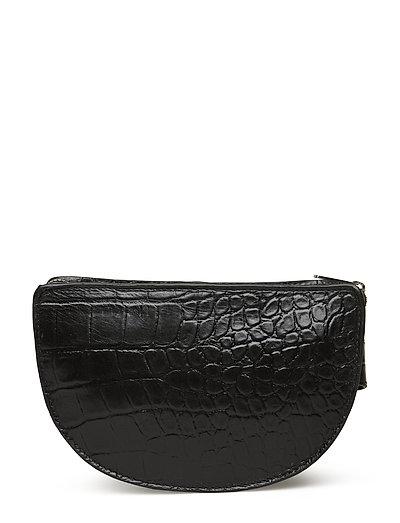 Teramo waist bag Charlotte - BLACK