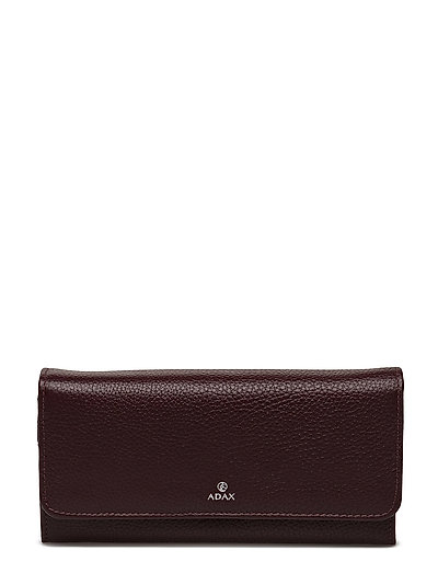 Cormorano wallet Lia - BORDEAUX