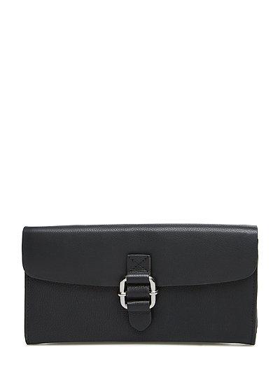 Sorano wallet Rita - BLACK
