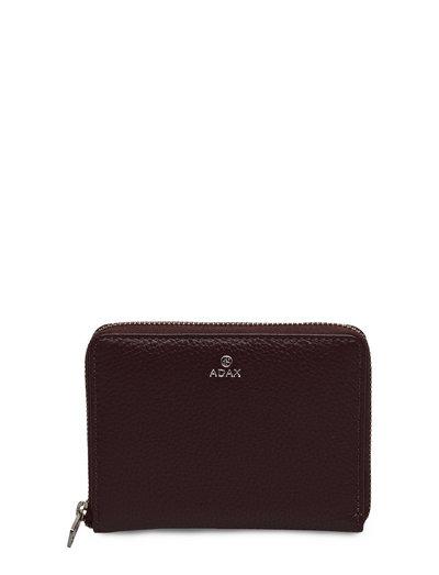 Cormorano wallet Mai - BORDEAUX