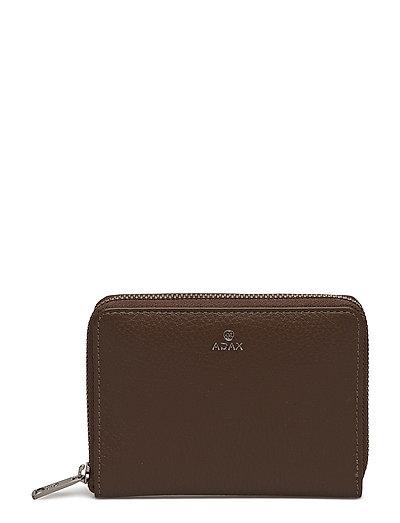 Cormorano wallet Mai - LATTE
