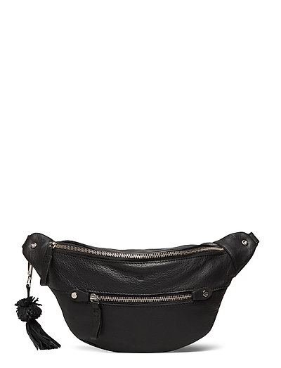 Ruby bumbag Lai - BLACK