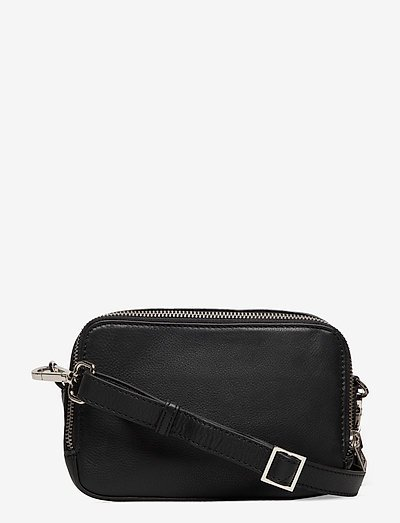 Sorano shoulder bag Ulrikke - crossbody bags - black