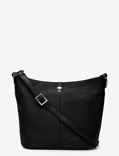 Cormorano shoulder bag  Ajo - skuldertasker - black