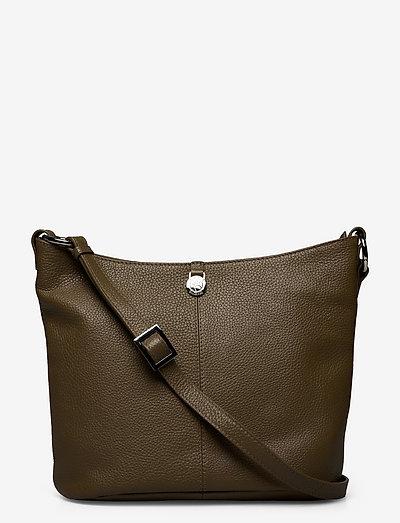 Cormorano shoulder bag  Ajo - skuldertasker - olive