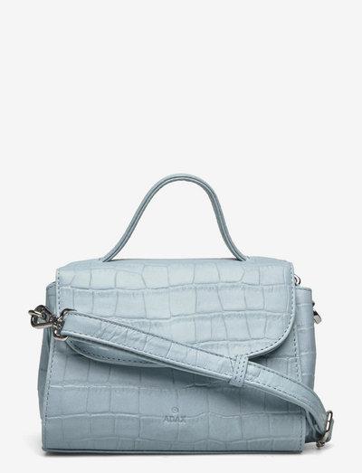 Teramo shoulder bag Gritt - skuldertasker - ice blue