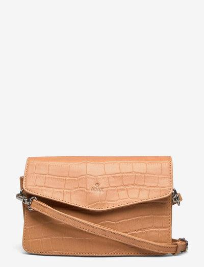 Teramo shoulder bag Julia - crossbody bags - latte