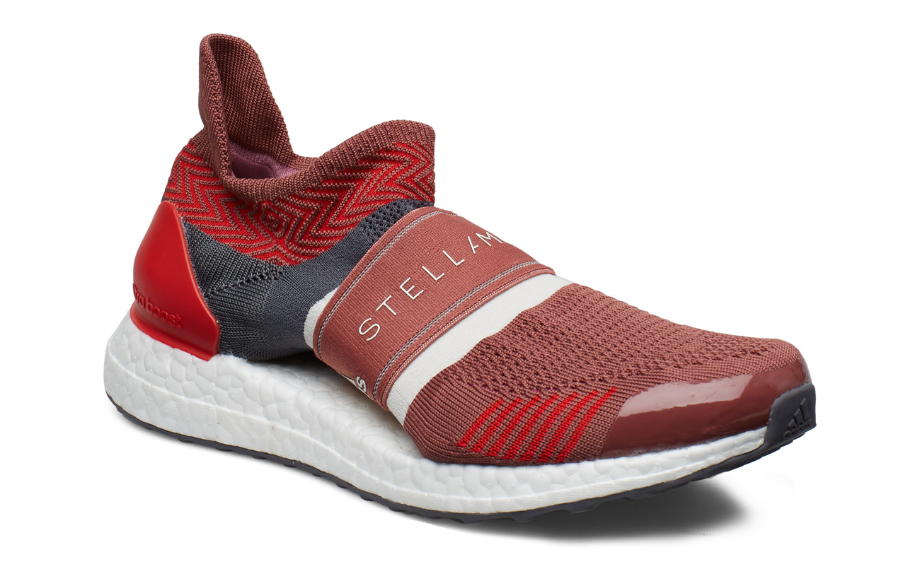 adidas by Stella McCartney UltraBOOST X 3.D. S. - CLARED/INTPNK/RED