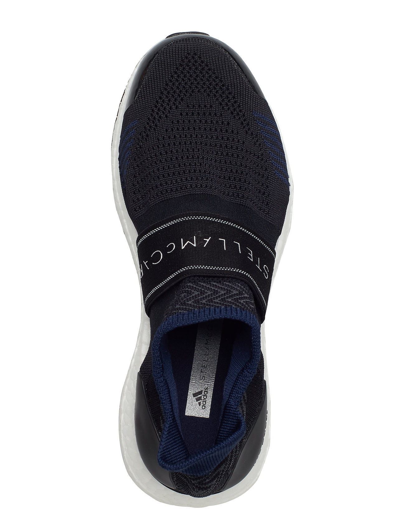 adidas by Stella McCartney - Ultraboost X 3D W - training shoes - cblack/cblack/cblack - 3