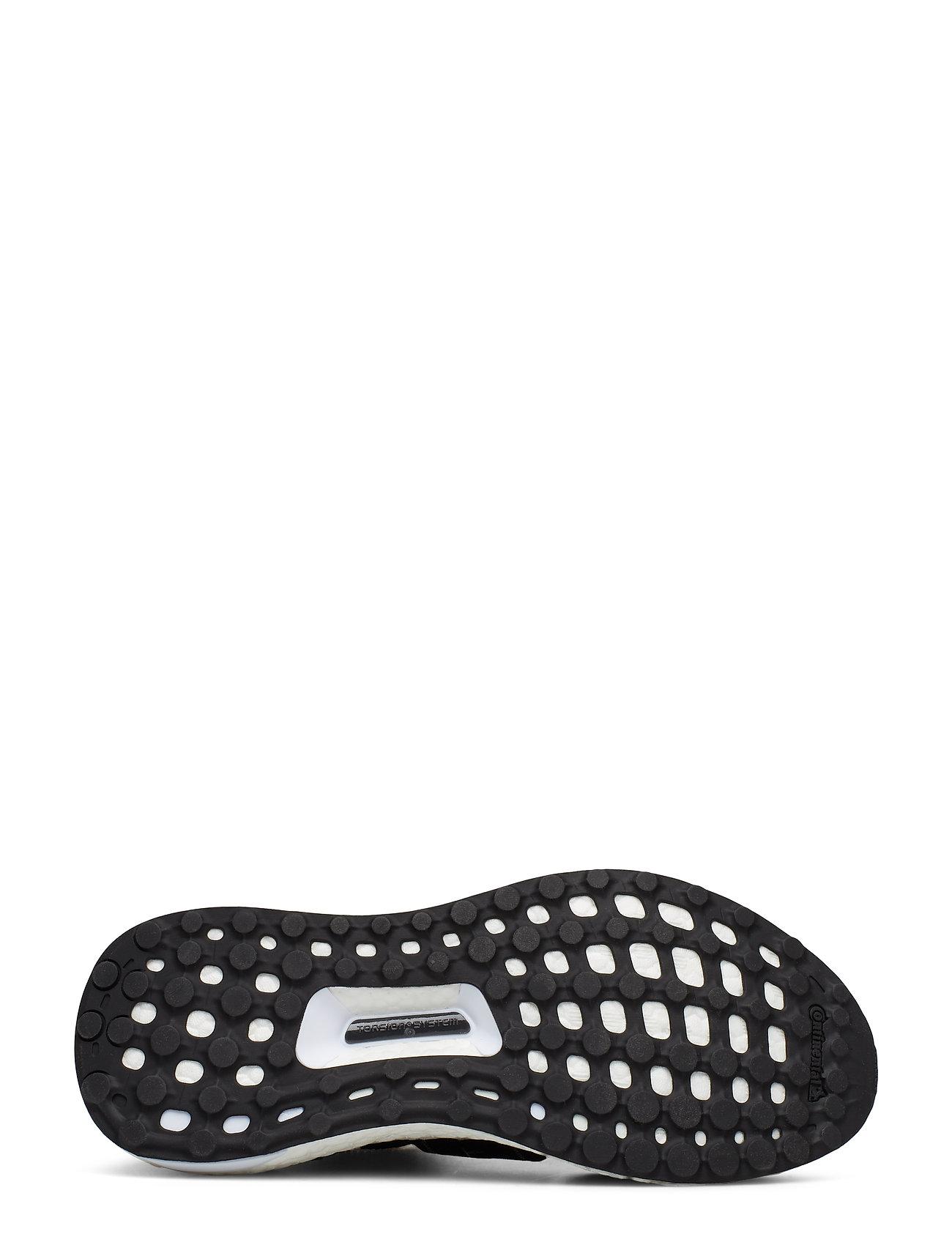 adidas by Stella McCartney - Ultraboost X 3D W - training shoes - cblack/cblack/cblack - 4