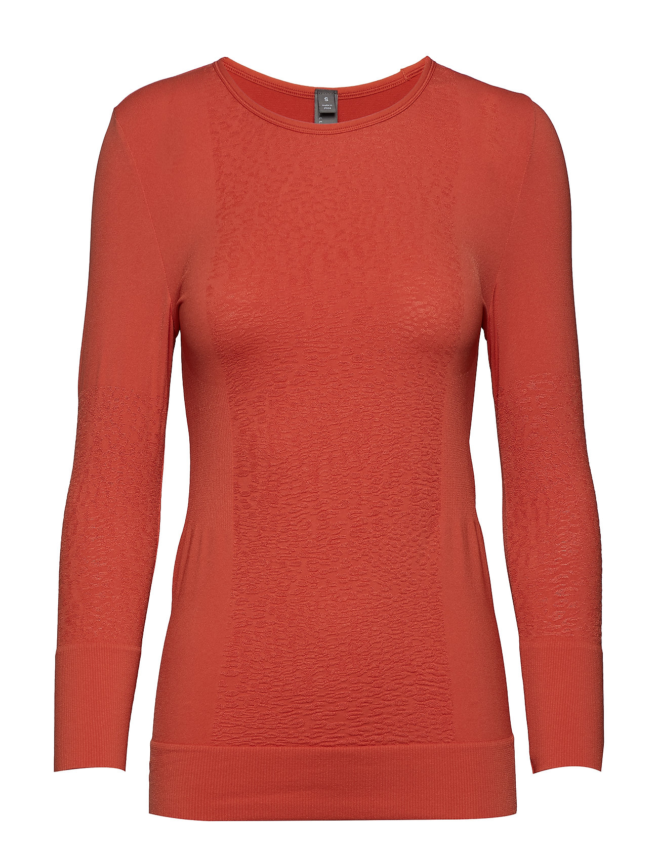 adidas by Stella McCartney SEAMLESS LS - HOTCOR