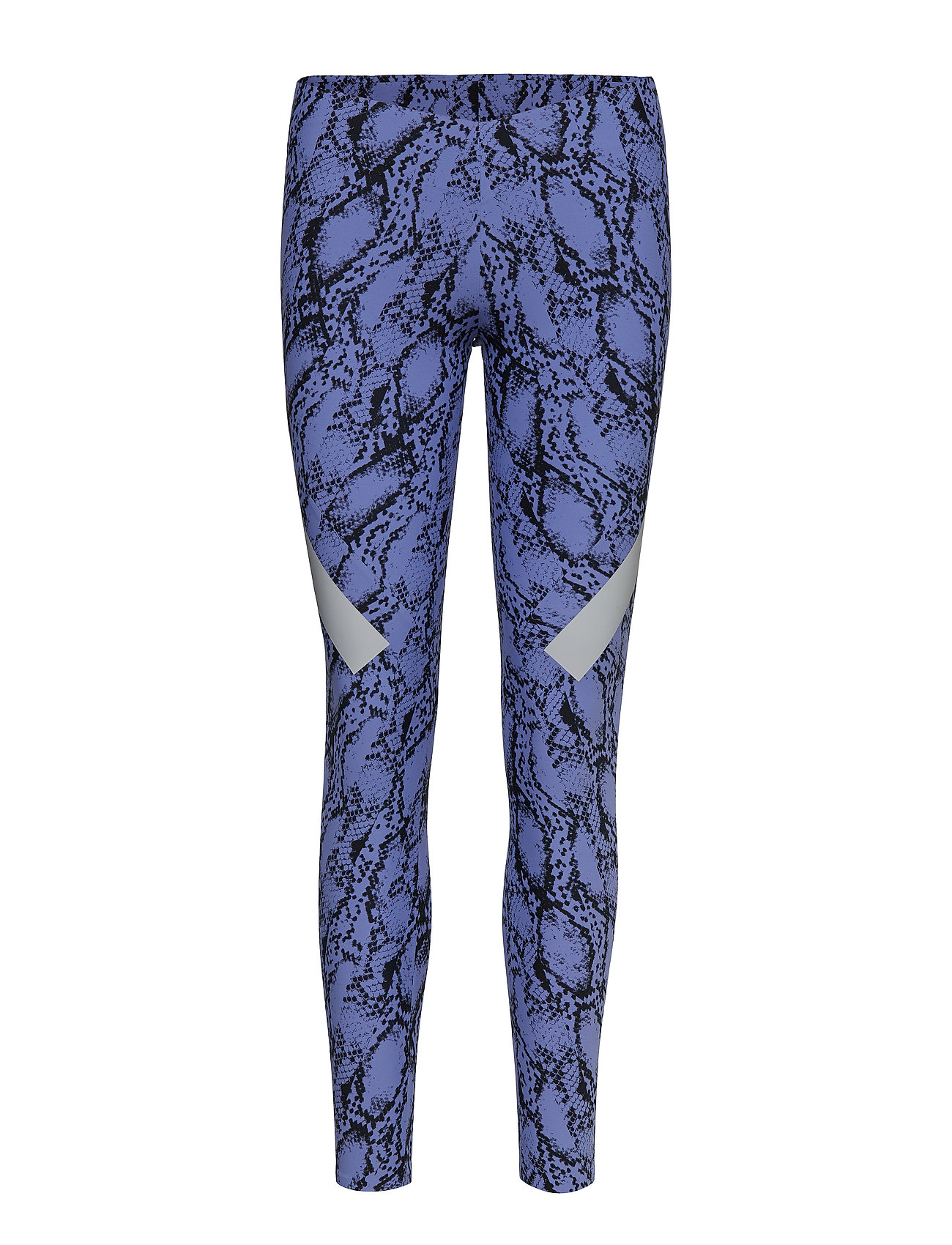 adidas by Stella McCartney ALPHASKIN TIGHT - JOYPUR/BLACK