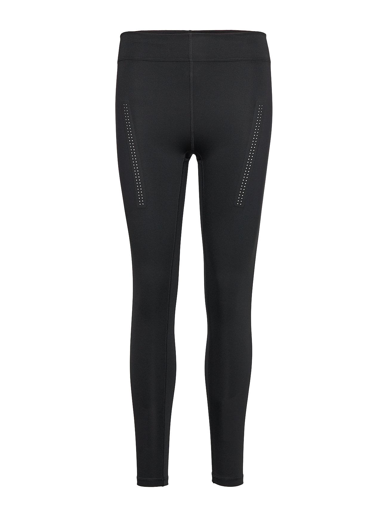 adidas by Stella McCartney FITSENSE TIGHT - BLACK