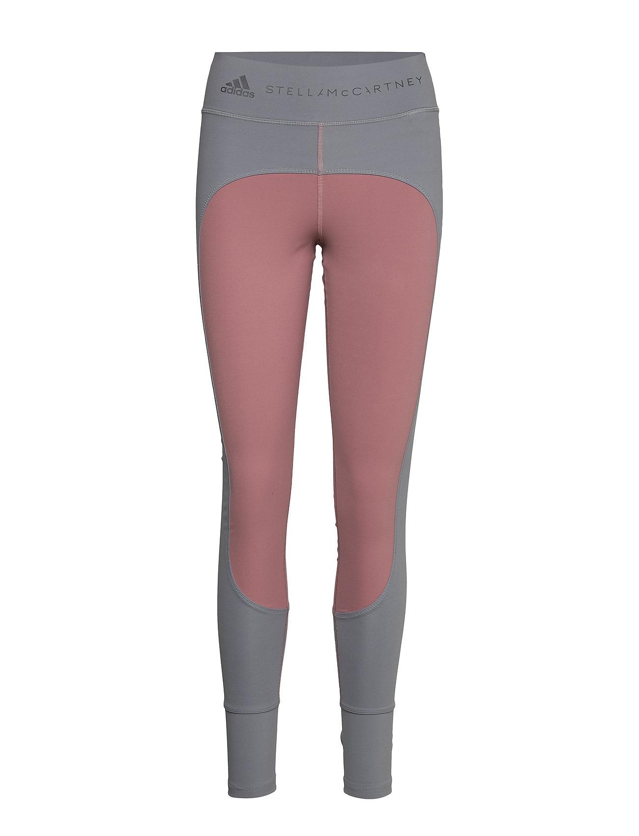 adidas by Stella McCartney COMFORT TIGHT - BLUMAU/GREY