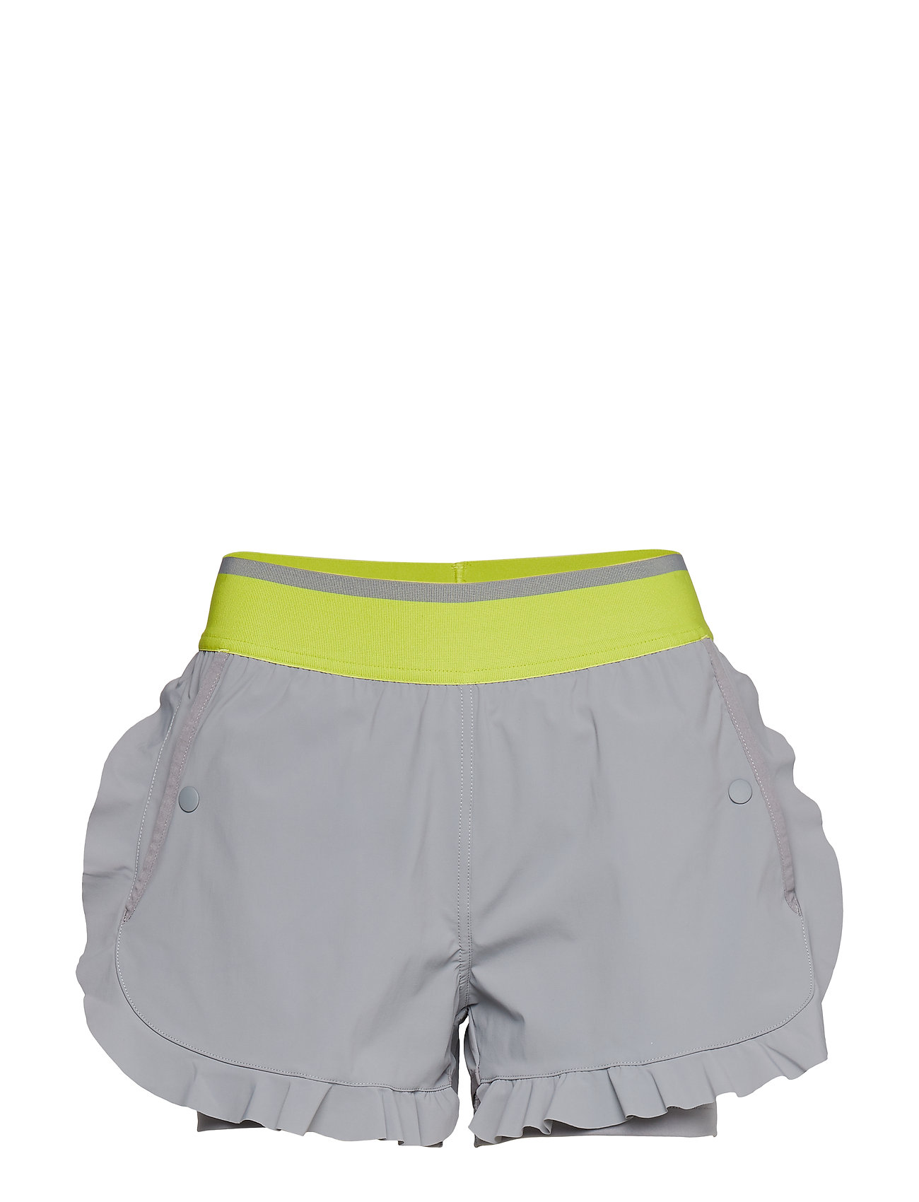 adidas by Stella McCartney HIIT SHORT - GREY