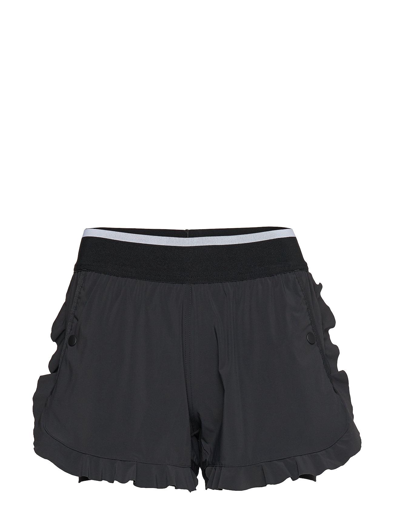 Hiit Short (Black) (524.30 kr) adidas by Stella McCartney
