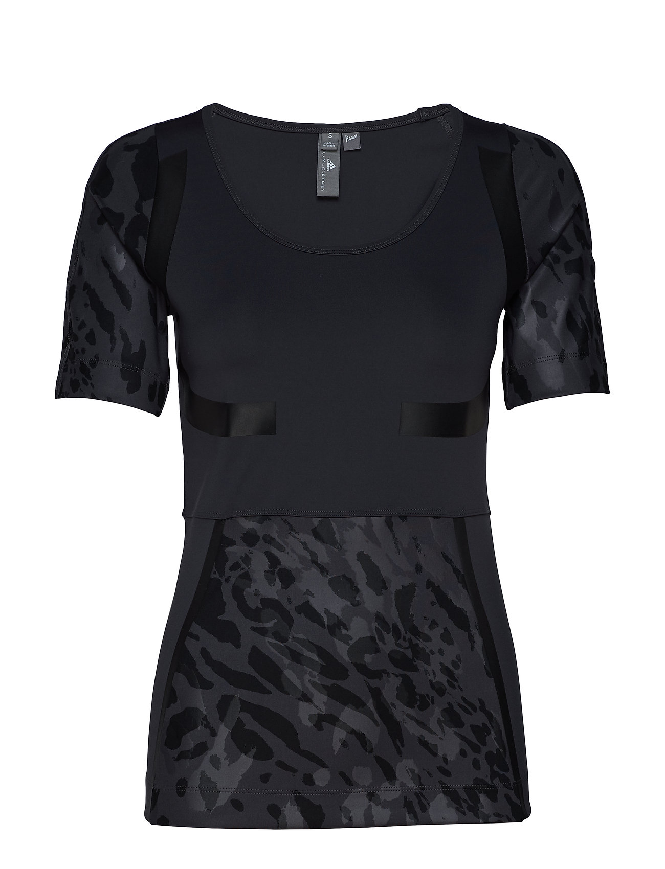 adidas by Stella McCartney RUN TEE - UTIBLK