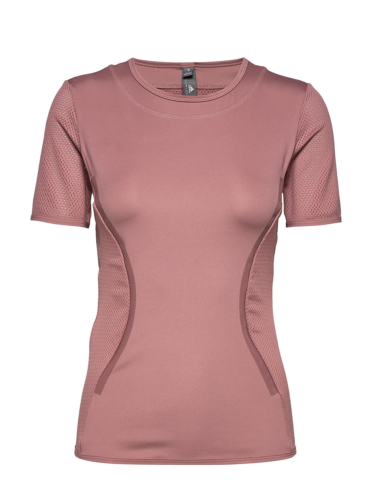adidas by Stella McCartney P ESS TEE - BLUMAU