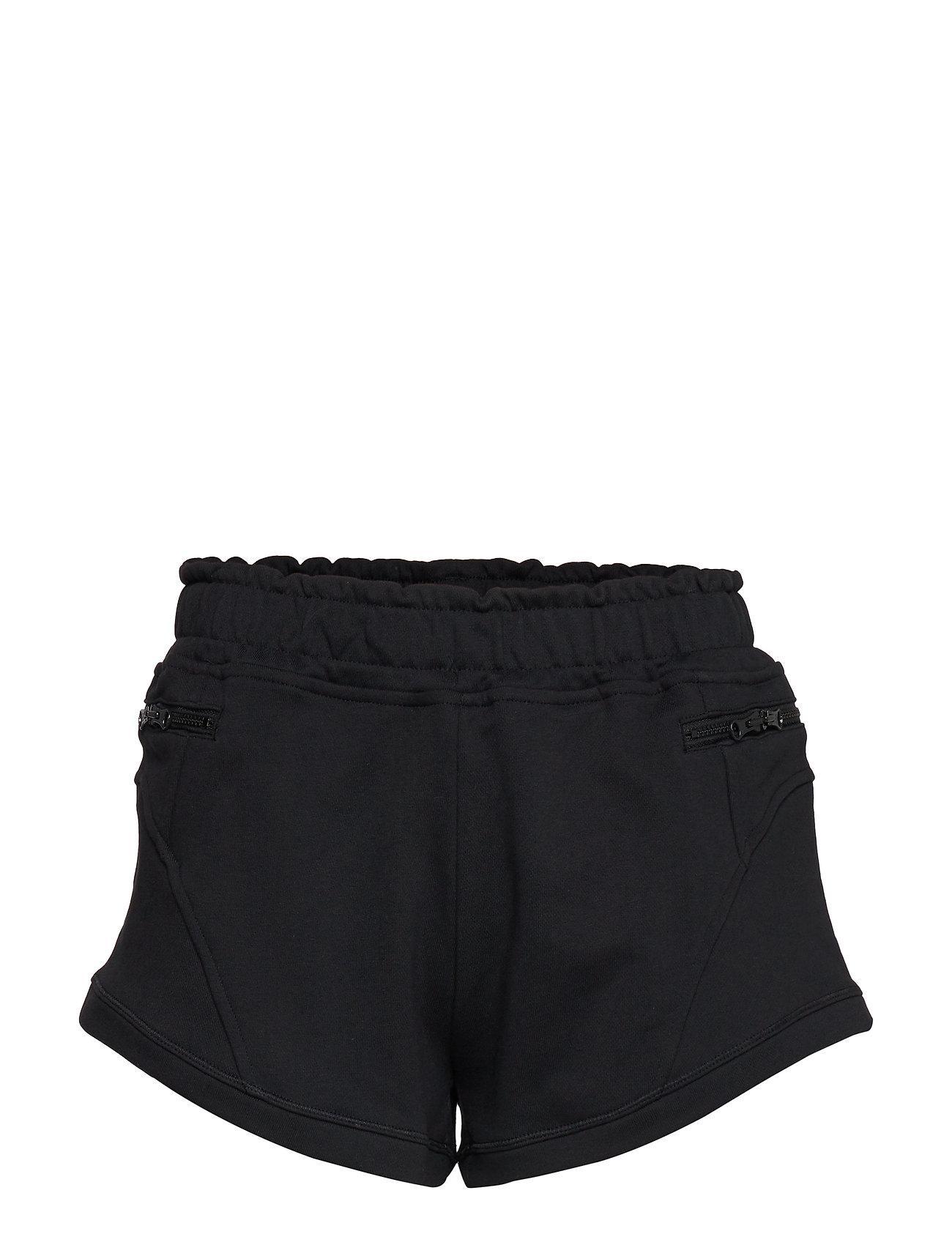 adidas by Stella McCartney ATHLETICS SHORT - BLACK