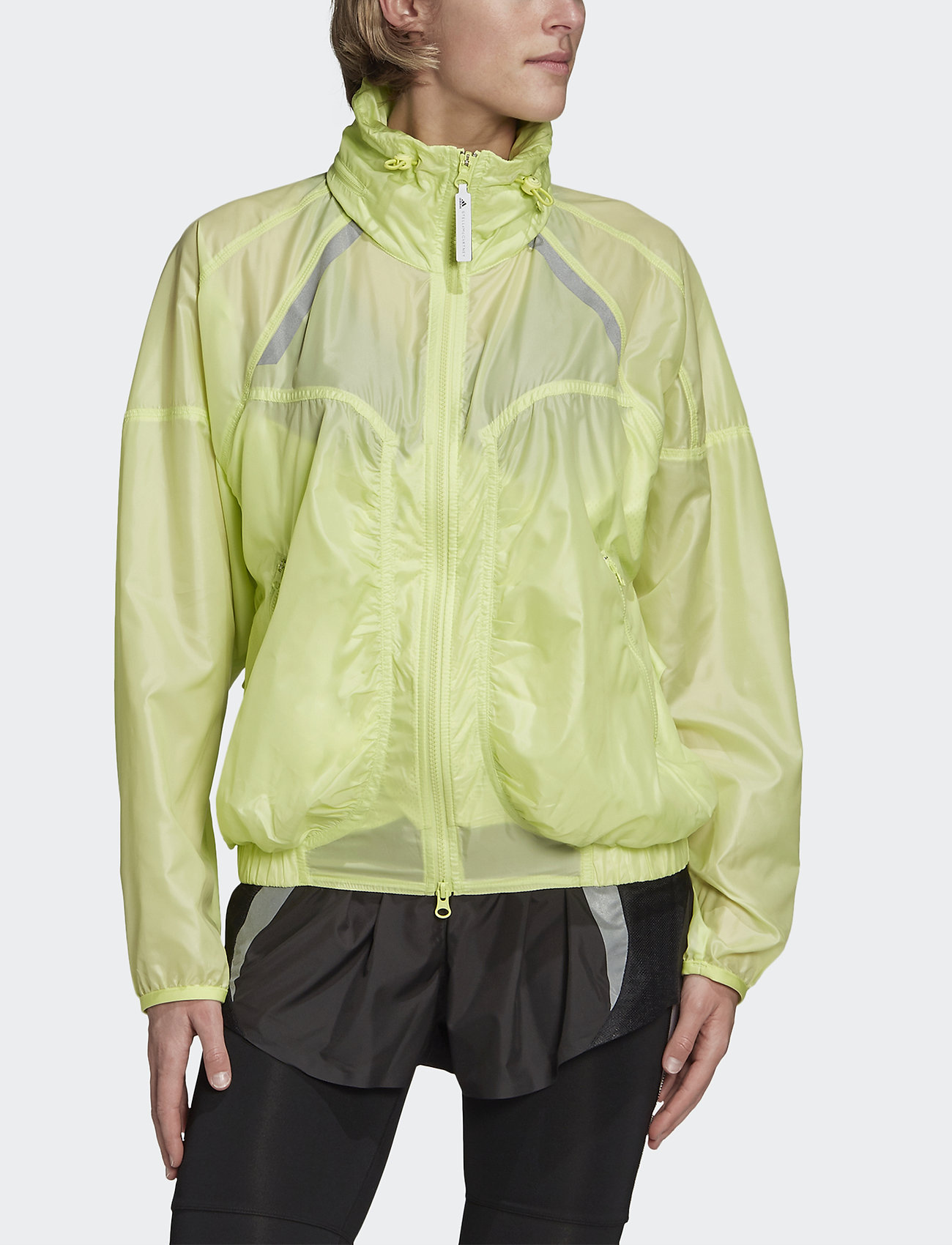 adidas by Stella McCartney - LIGHT JKT - sportjacken - sefrye - 0