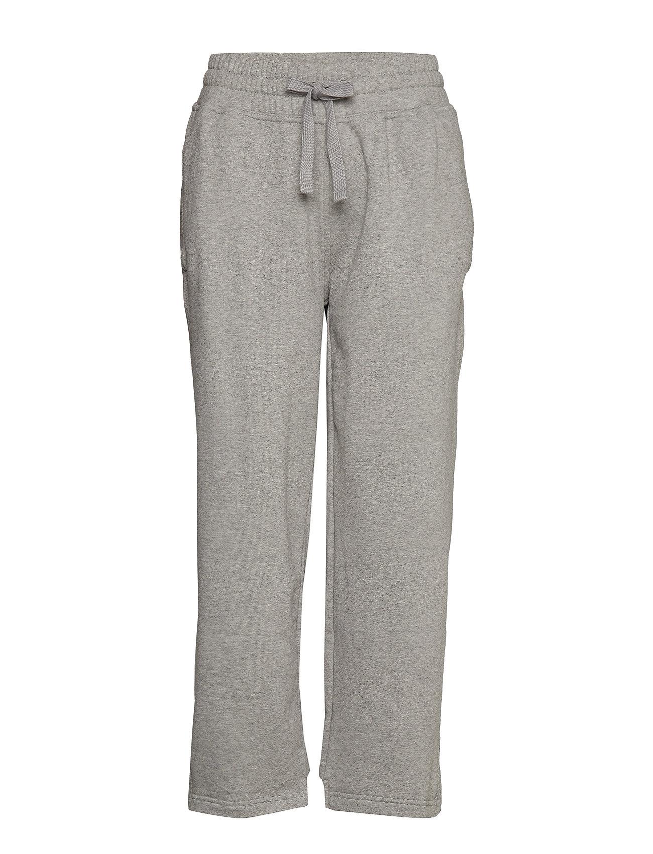 Image of Ess Sweatpant Sweatpants Hyggebukser Grå Adidas By Stella McCartney (3350774987)