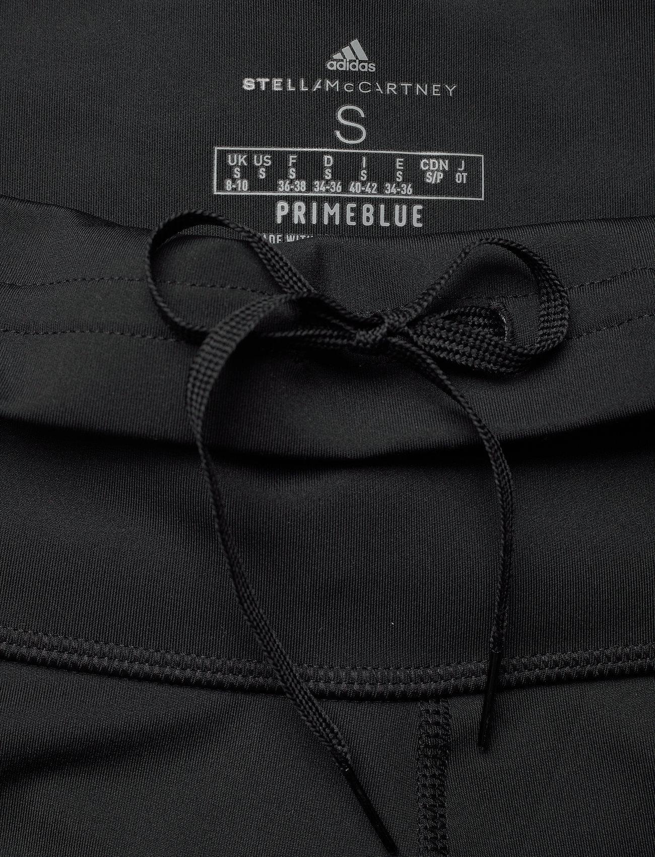 adidas by Stella McCartney - TruePace Medium Waist Long Tights W - tights & shorts - black - 2