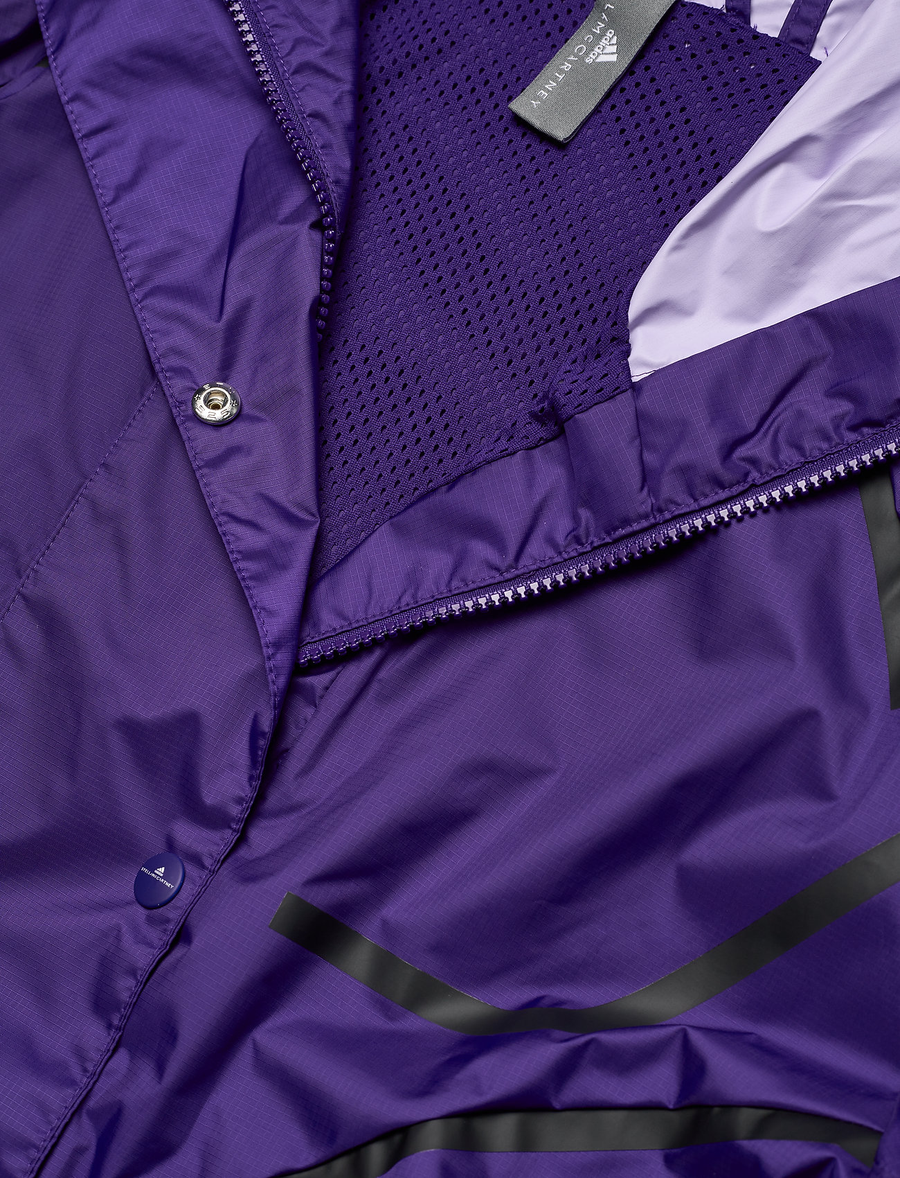 adidas by Stella McCartney - TRUEPACE JKT - training jackets - cpurpl - 5