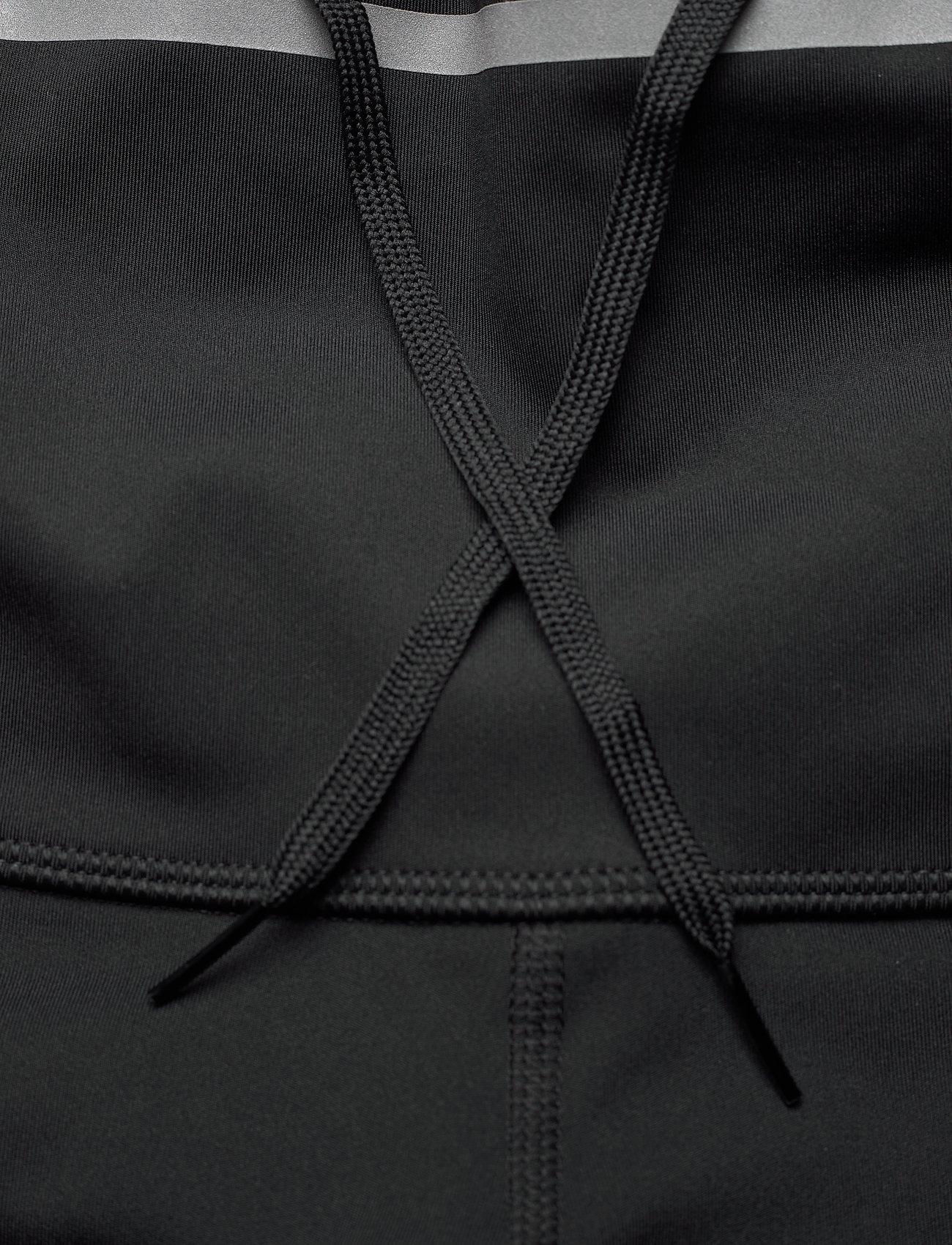 adidas by Stella McCartney - TruePace 3/4 Tights W - running & training tights - black - 2