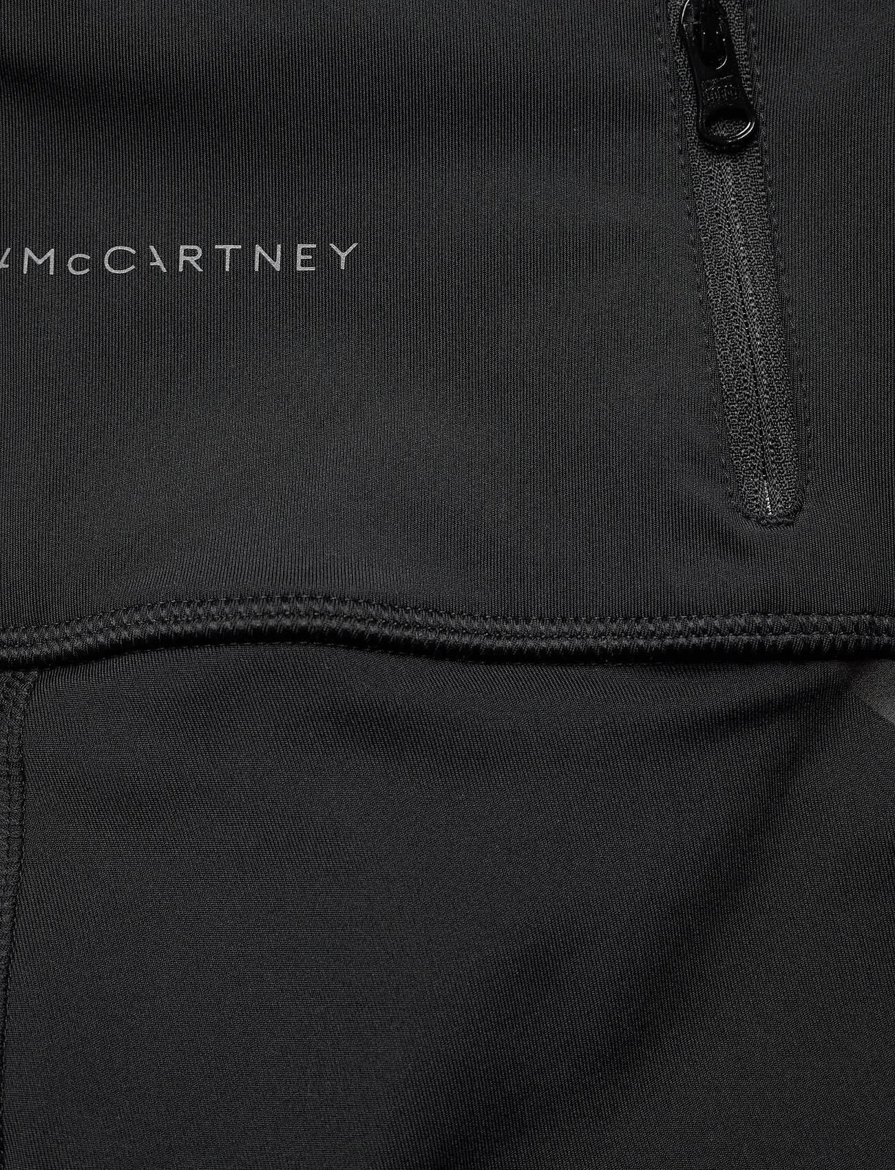 adidas by Stella McCartney - TruePace 3/4 Tights W - running & training tights - black - 3