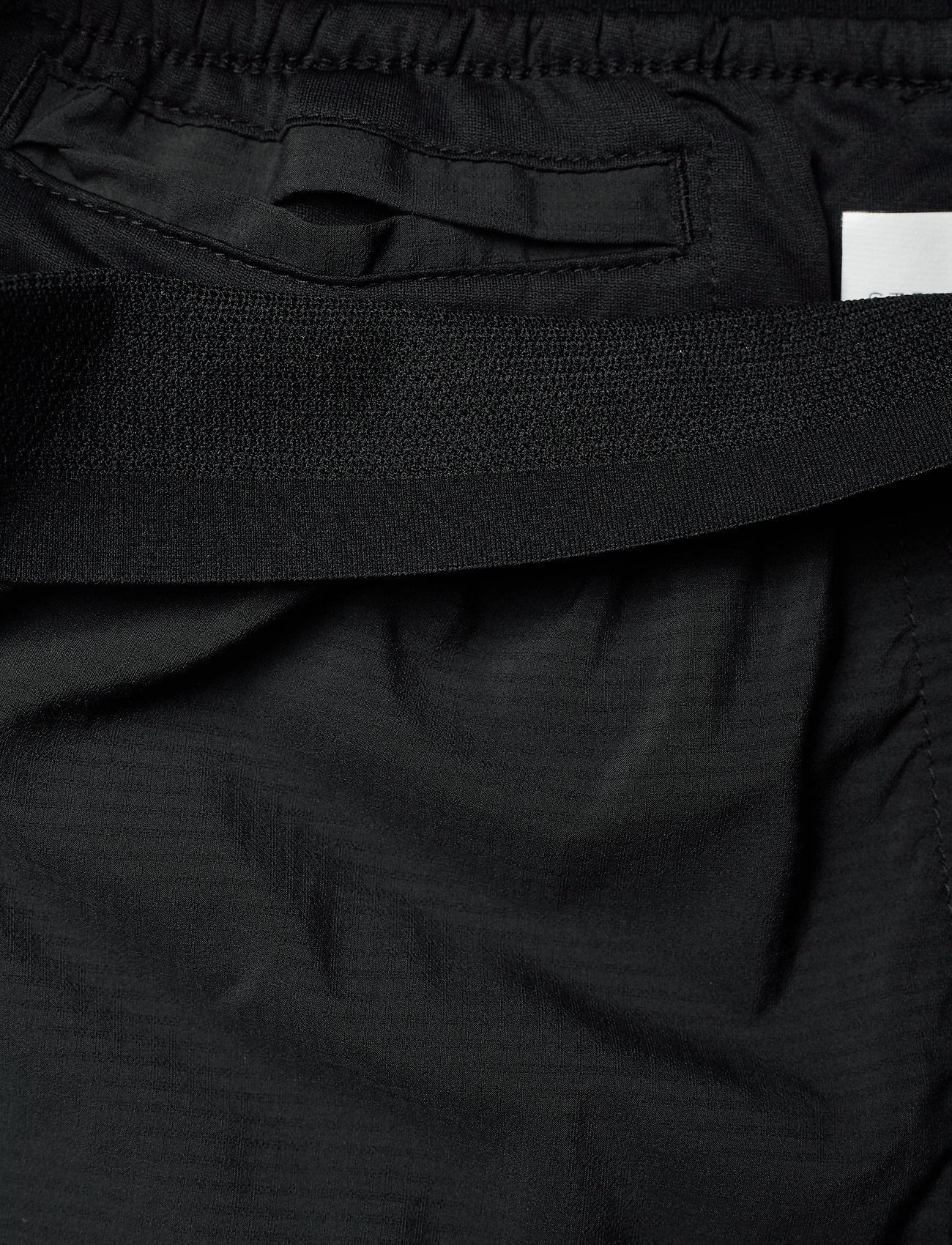 adidas by Stella McCartney - TruePace Multipurpose Shorts W - tights & shorts - black - 4