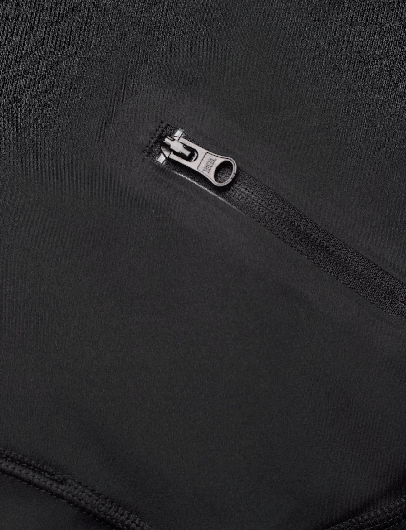 adidas by Stella McCartney - TruePurpose High Waist Tights W - tights & shorts - black - 3