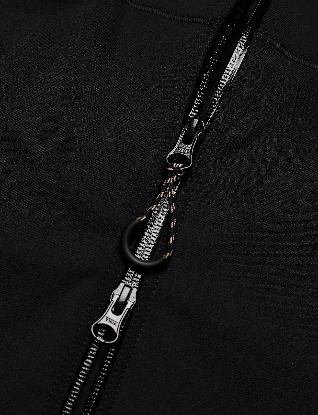 adidas by Stella McCartney - TruePurpose Midlayer Jacket W - sweatshirts & hoodies - black - 2