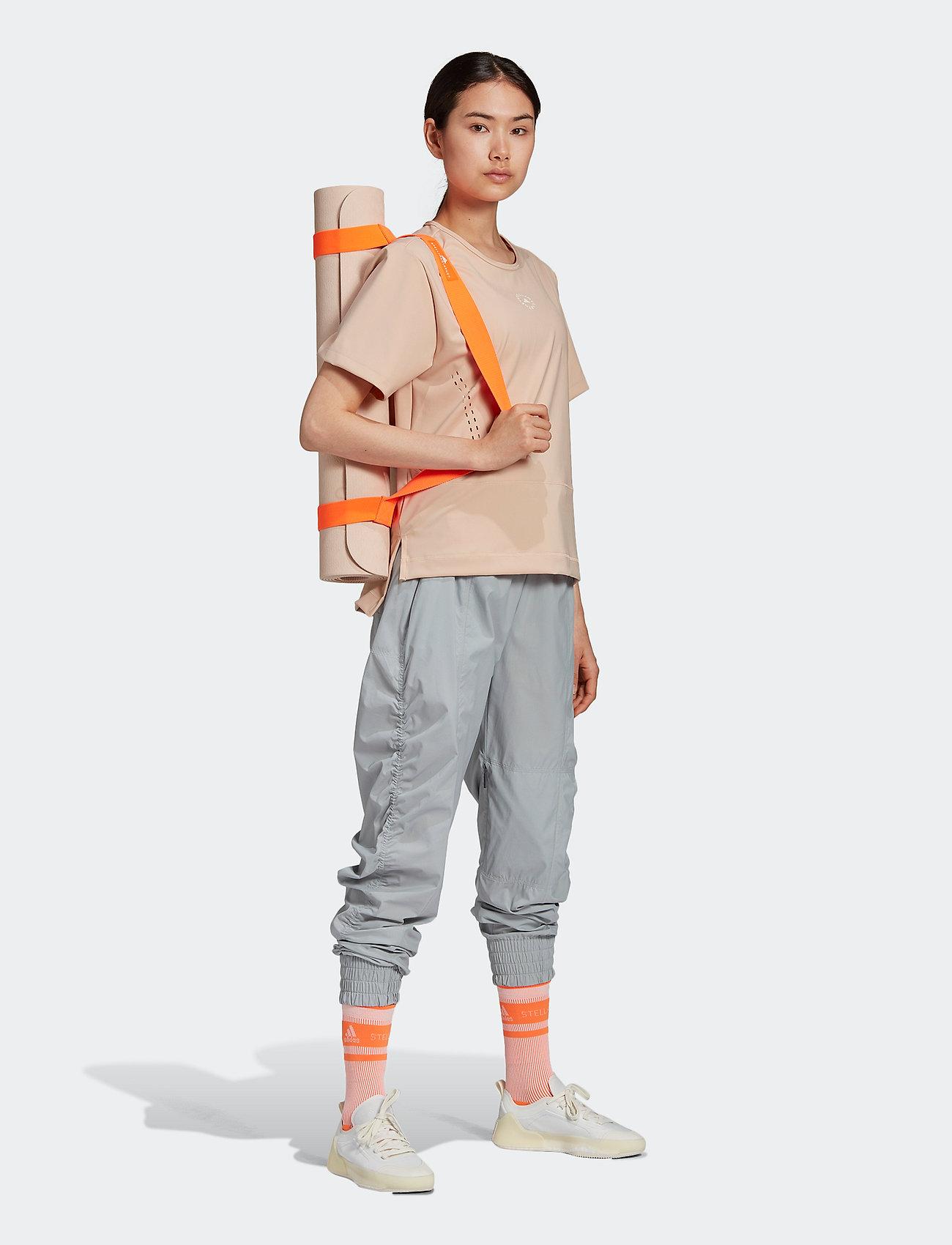 adidas by Stella McCartney - TRUESTR L TEE - t-shirts - sofpow - 4