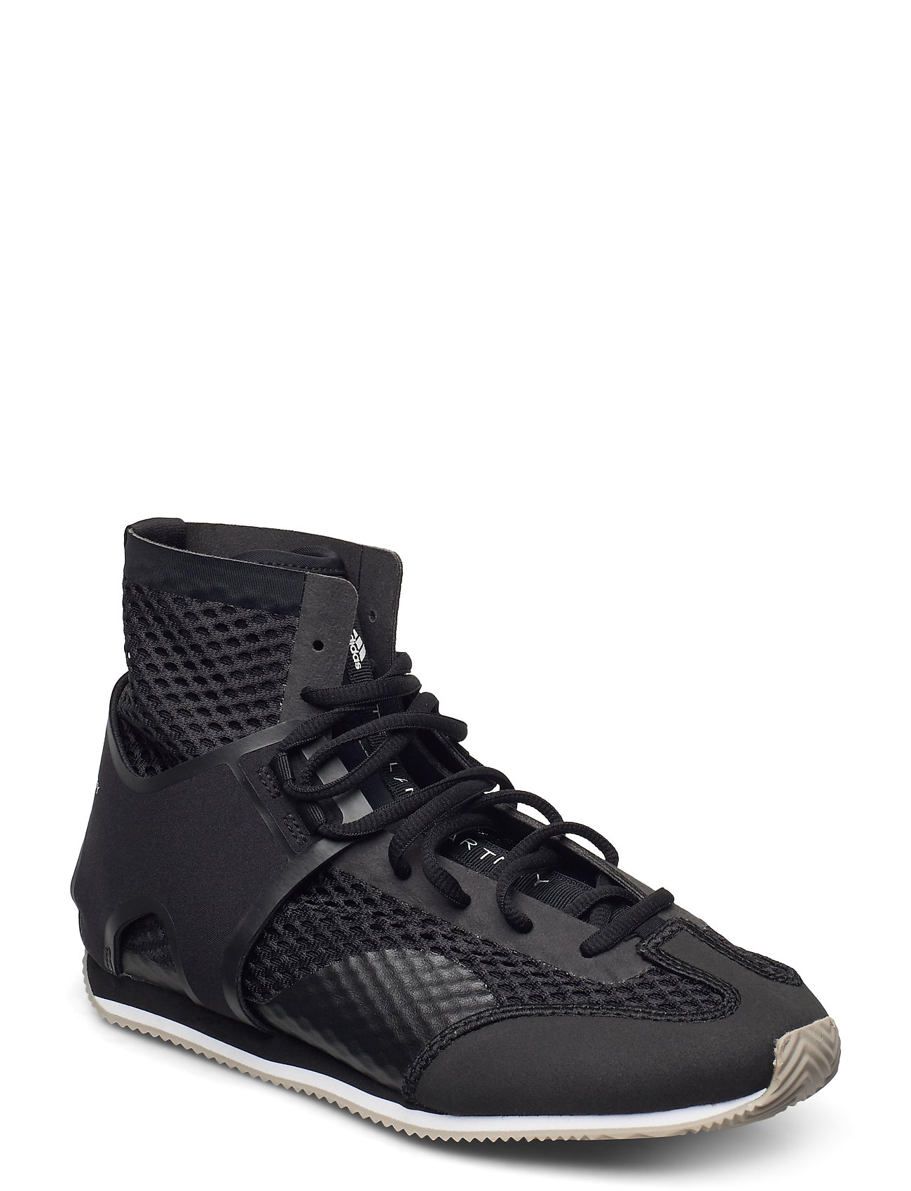 Image of Boxing Shoe S. Shoes Sport Shoes Training Shoes- Golf/tennis/fitness Sort Adidas By Stella McCartney (3457715317)