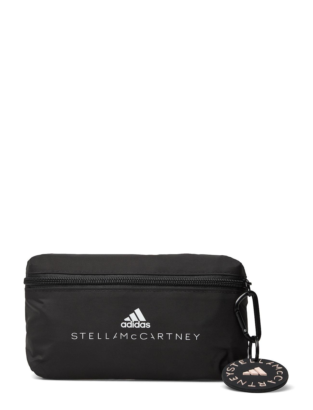 adidas by Stella McCartney - Gym Sack W - sport - black/black/sofpow - 0