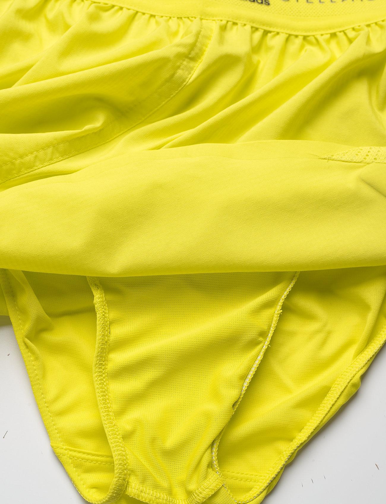 adidas by Stella McCartney - TruePace Multipurpose Shorts W - training shorts - aciyel - 5