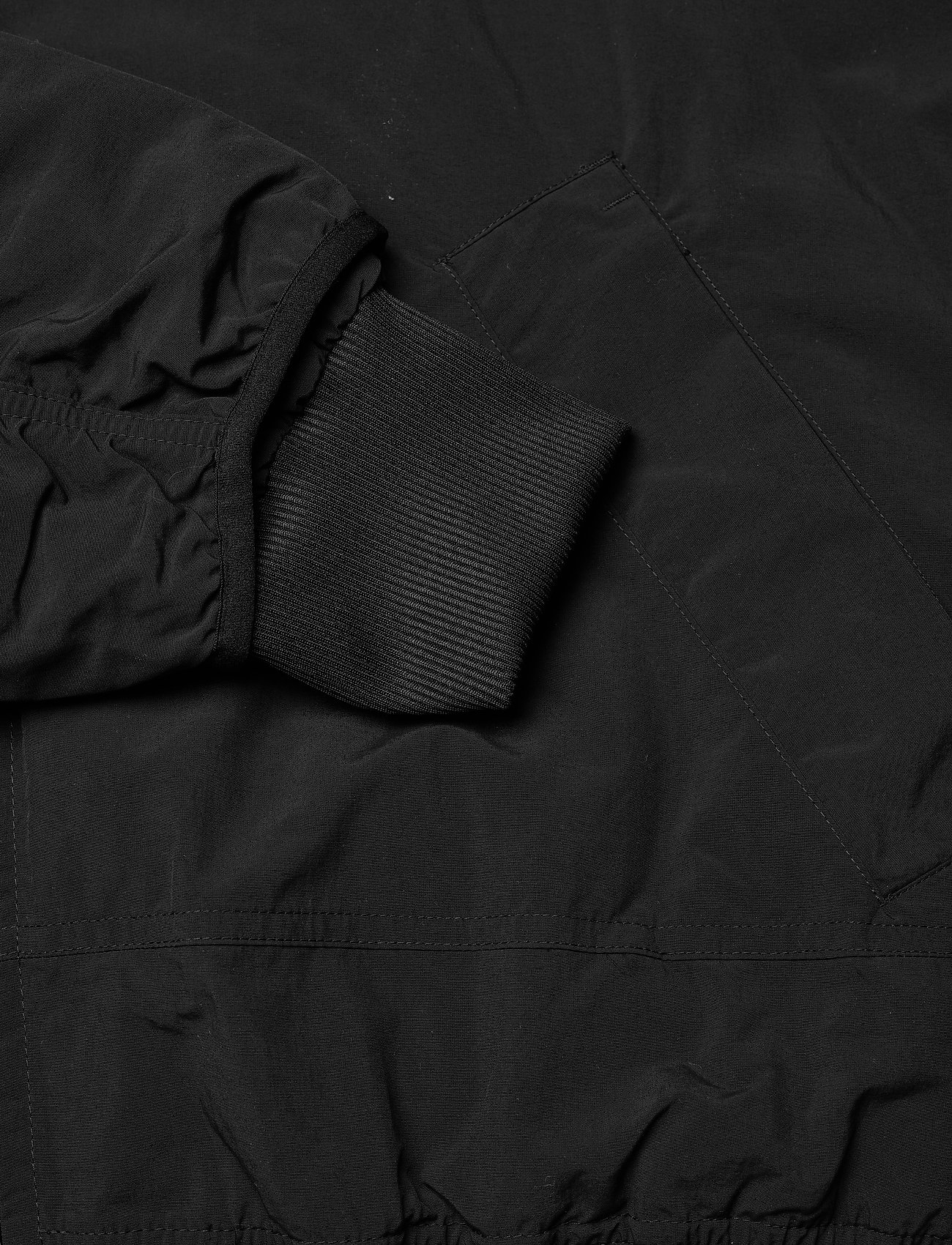 adidas by Stella McCartney - Woven Bomber Jacket W - bomberjacken - black - 5