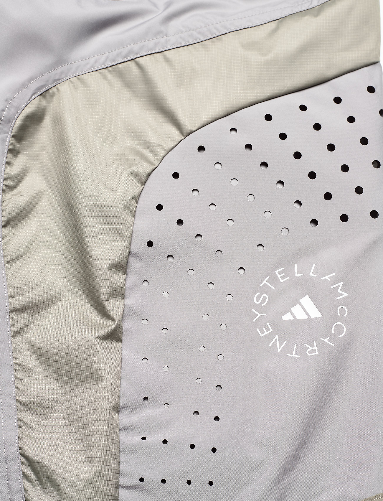 adidas by Stella McCartney - Training Suit Track Pants W - sports pants - dovgry/clay/black - 6