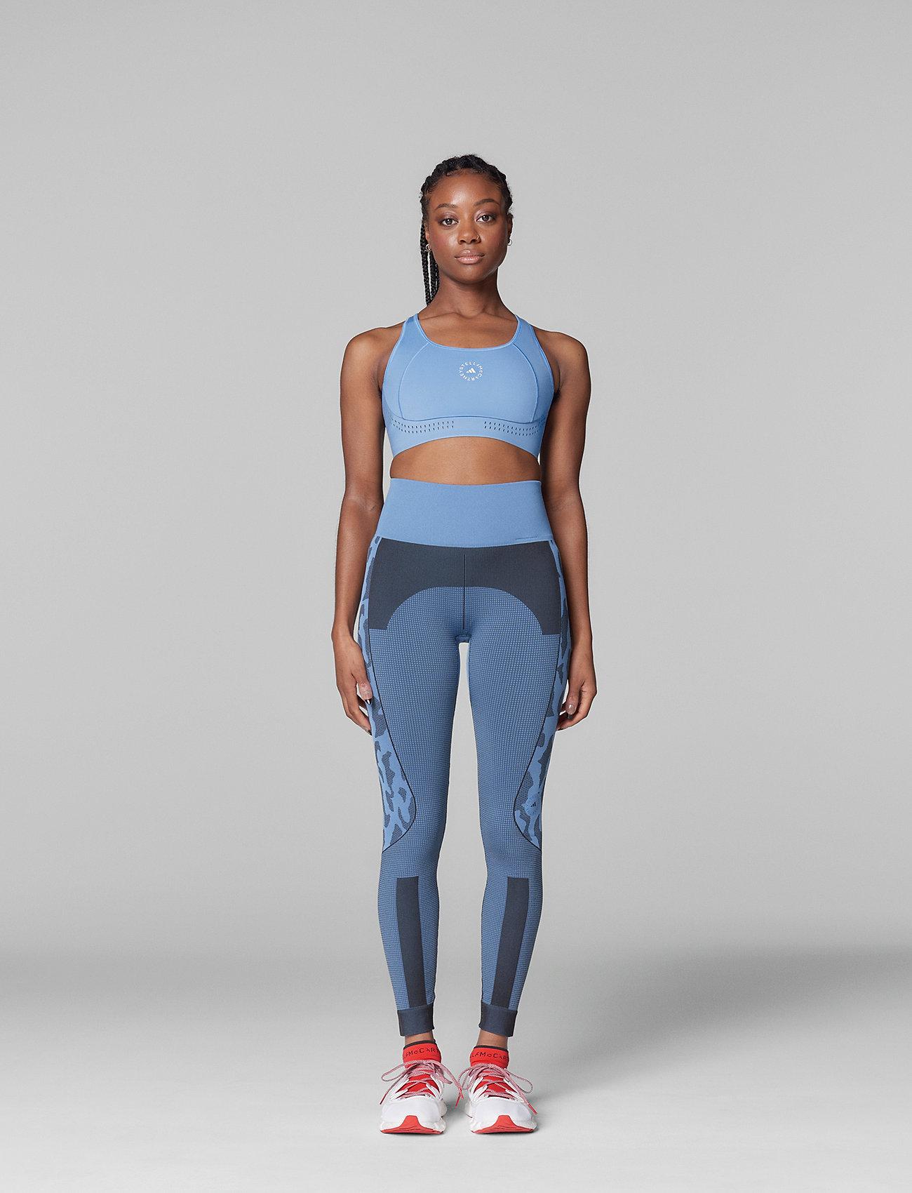 adidas by Stella McCartney - TruePurpose Medium Support Bra W - sport bras: medium - stoblu - 4
