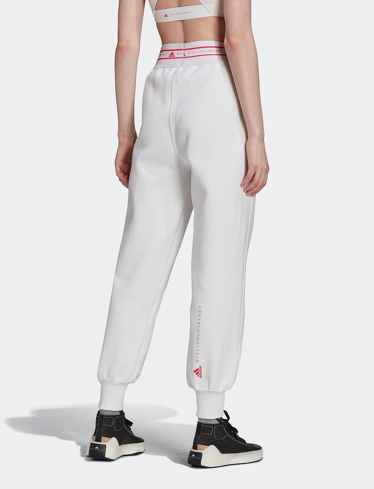 adidas by Stella McCartney - SC Sweat Pants W - sale - white - 3