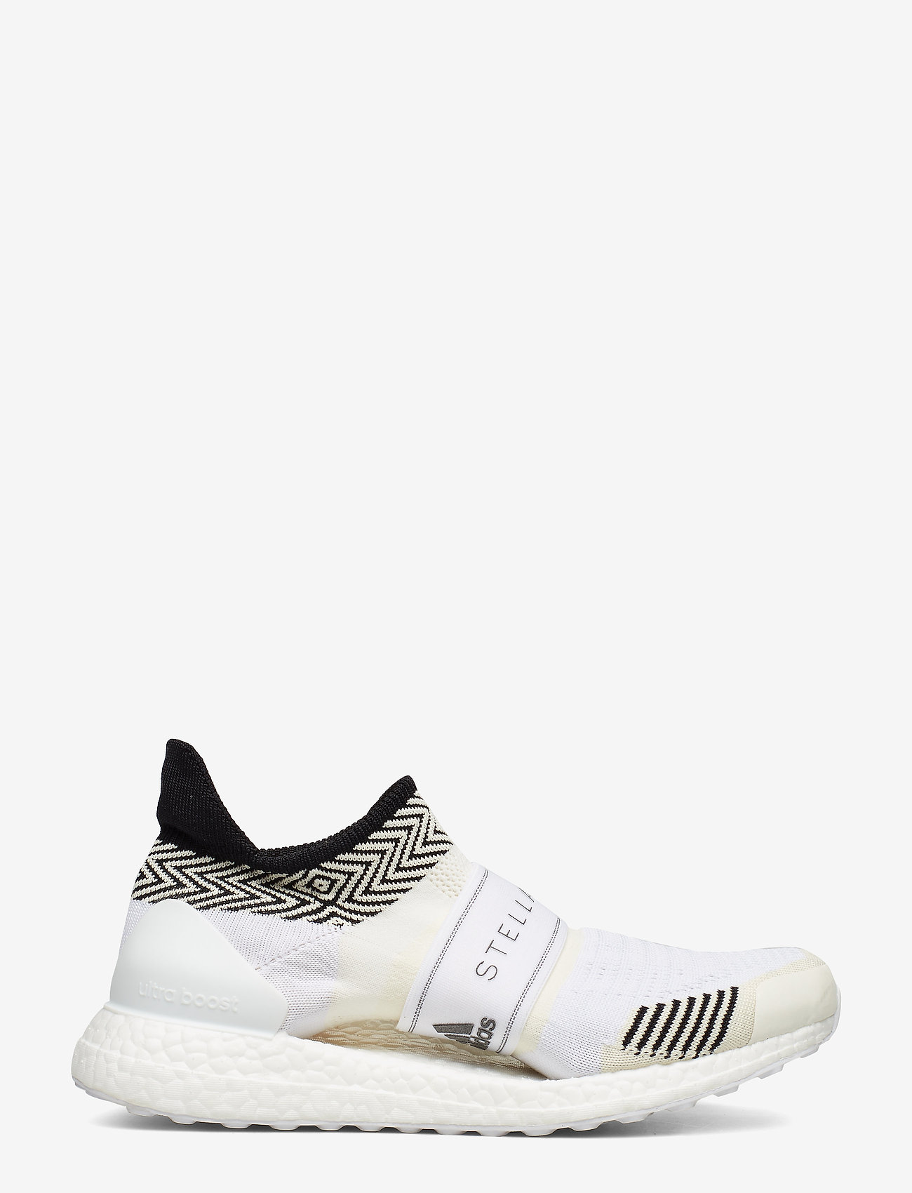 adidas by Stella McCartney - Ultraboost X 3D W - training schoenen - cwhite/cwhite/radora - 1
