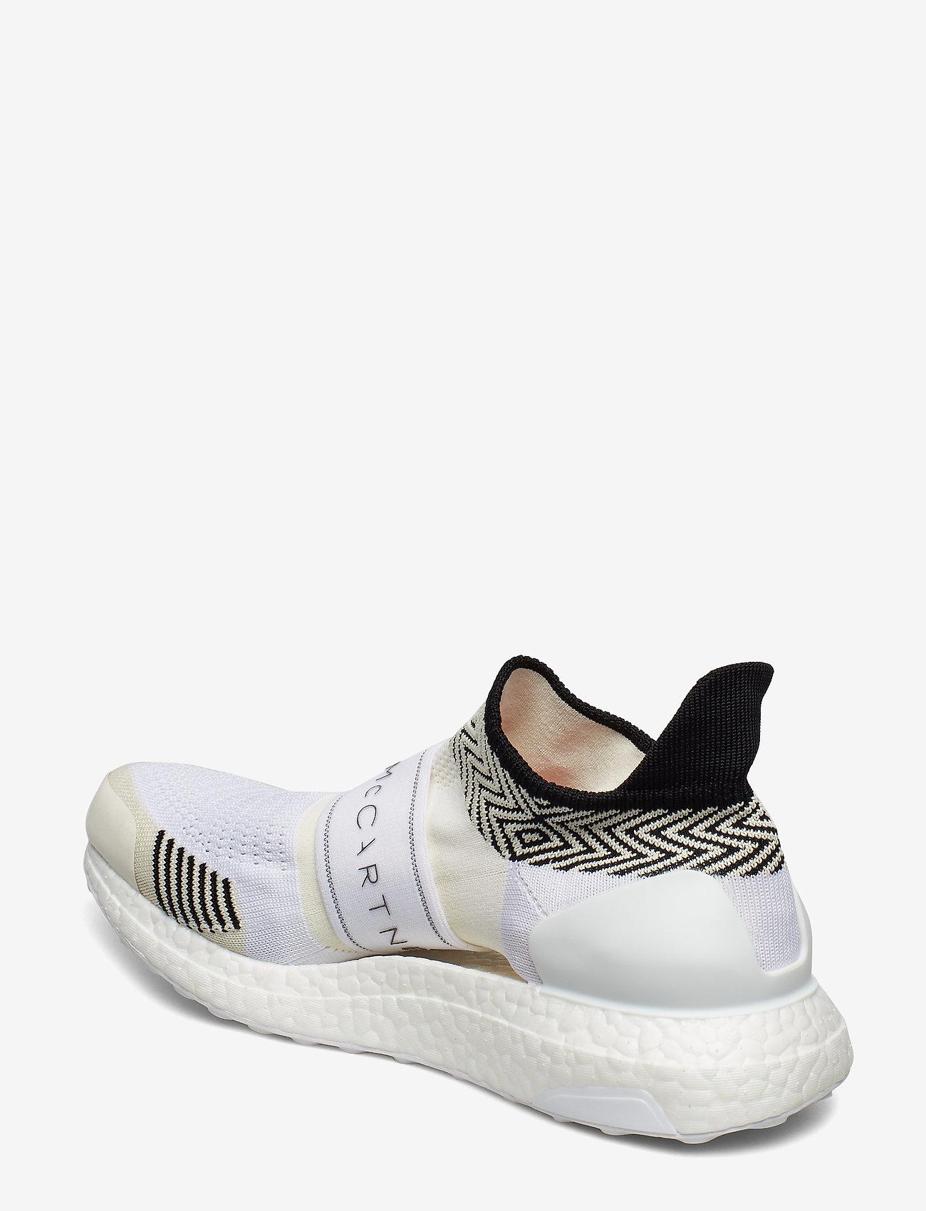adidas by Stella McCartney - Ultraboost X 3D W - training shoes - cwhite/cwhite/radora - 2