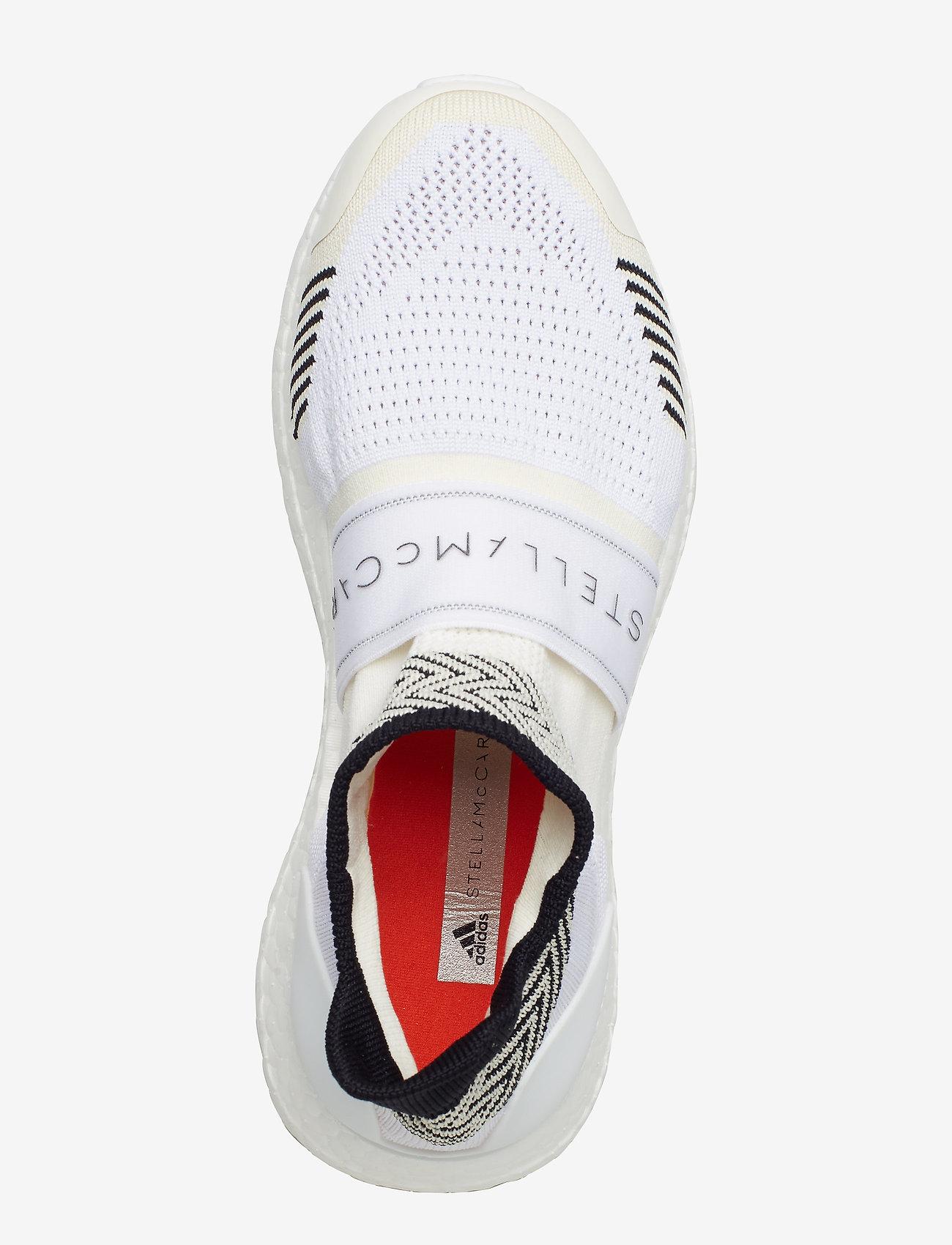 adidas by Stella McCartney - Ultraboost X 3D W - training shoes - cwhite/cwhite/radora - 3