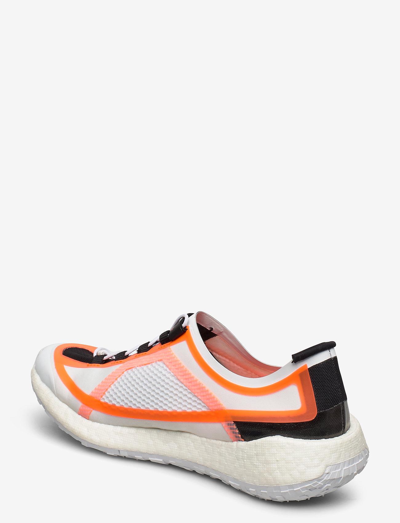 Pulseboost Hd S. (Ftwwht/sorang/ftwwht) - adidas by Stella McCartney