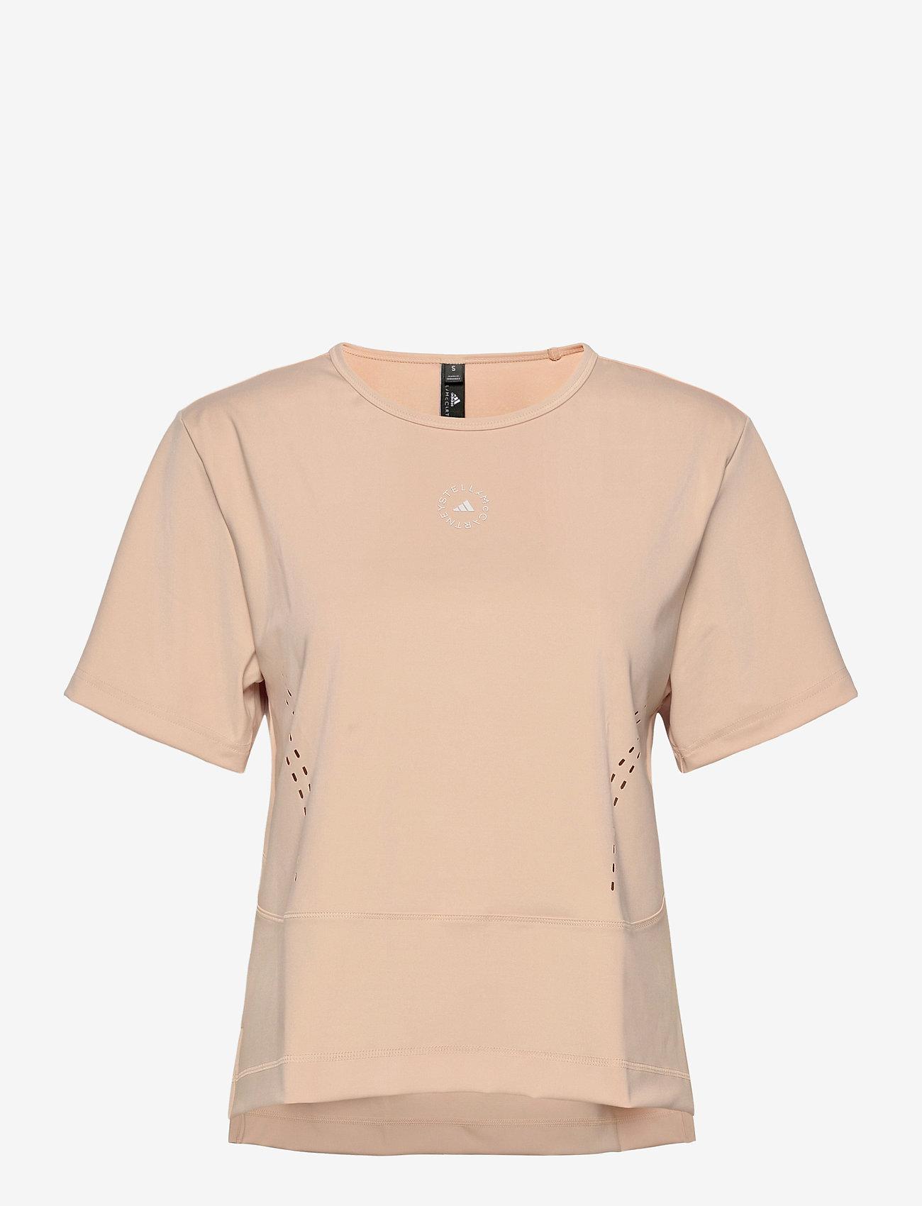 adidas by Stella McCartney - TRUESTR L TEE - t-shirts - sofpow - 1