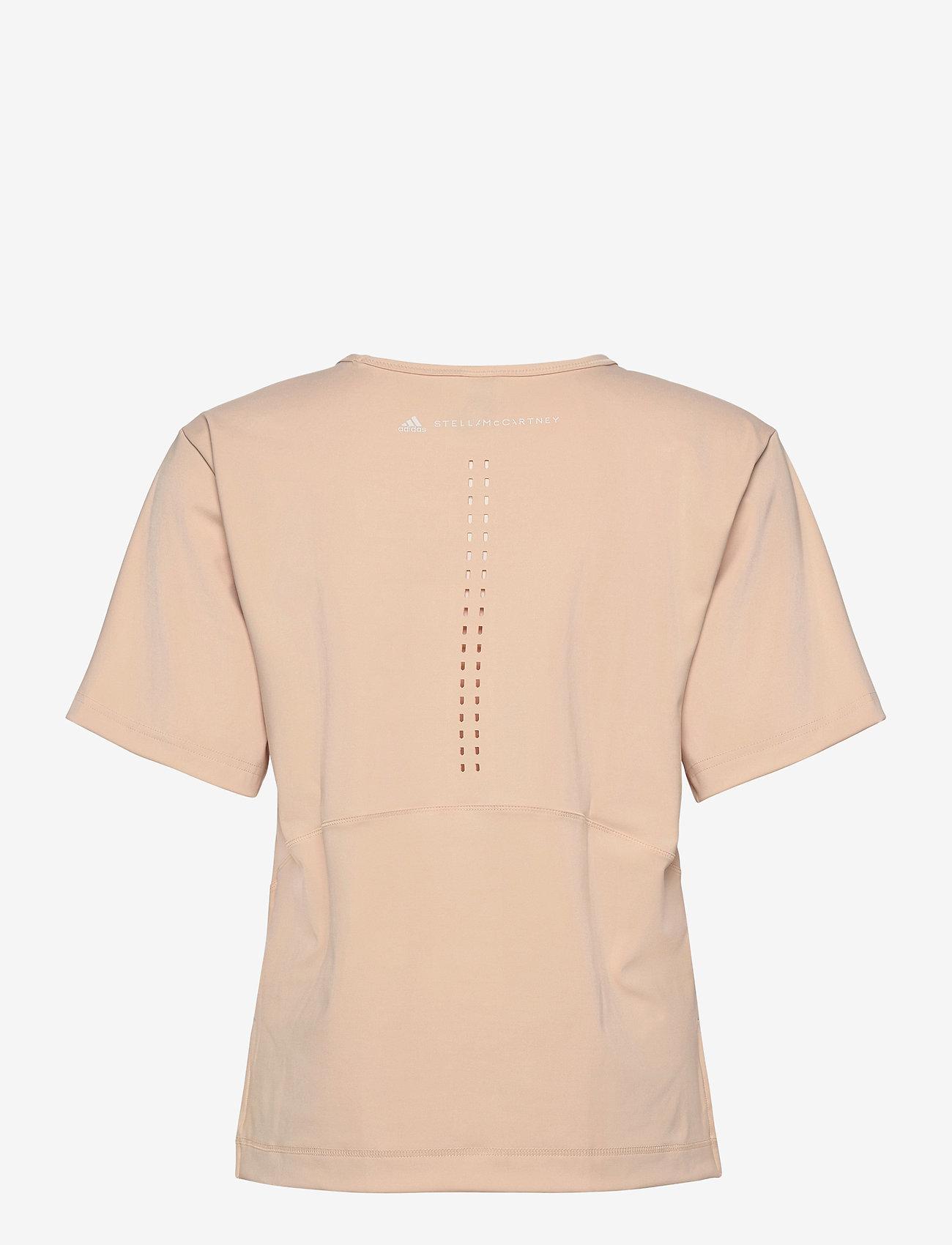 adidas by Stella McCartney - TRUESTR L TEE - t-shirts - sofpow - 2